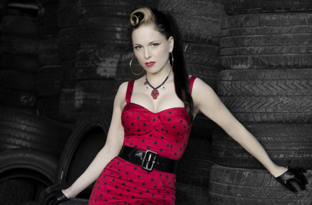 Review: Imelda May at the Cliffs Pavilion