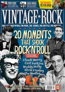 Vintage Rock issue 28