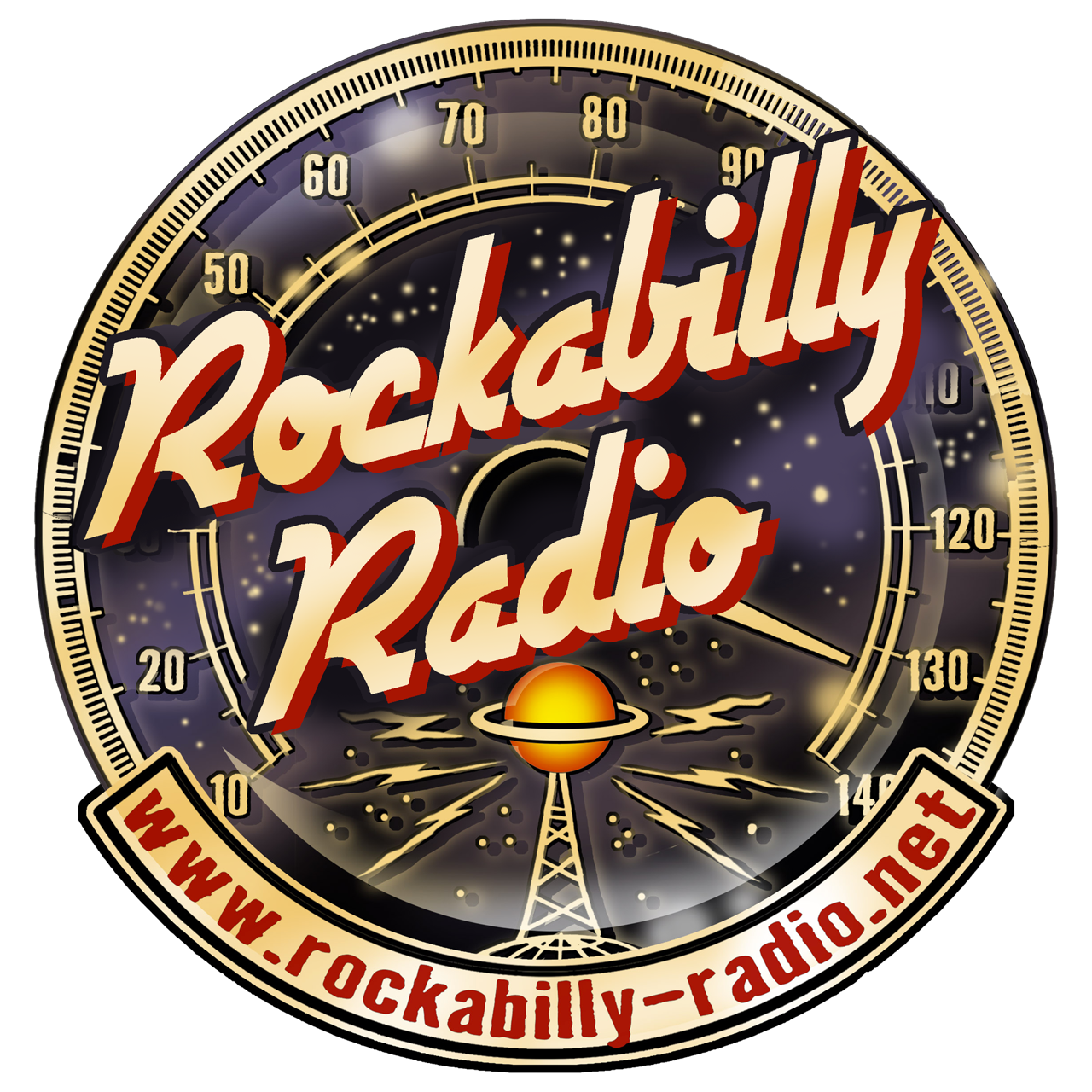Tune into Rockabilly-Radio.Net