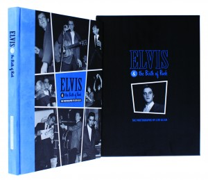 Elvis and the Birth of Rock: The Photography of Lew Allen