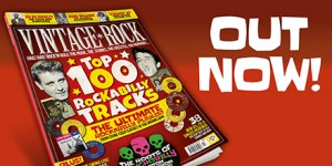 Vintage Rock issue 44