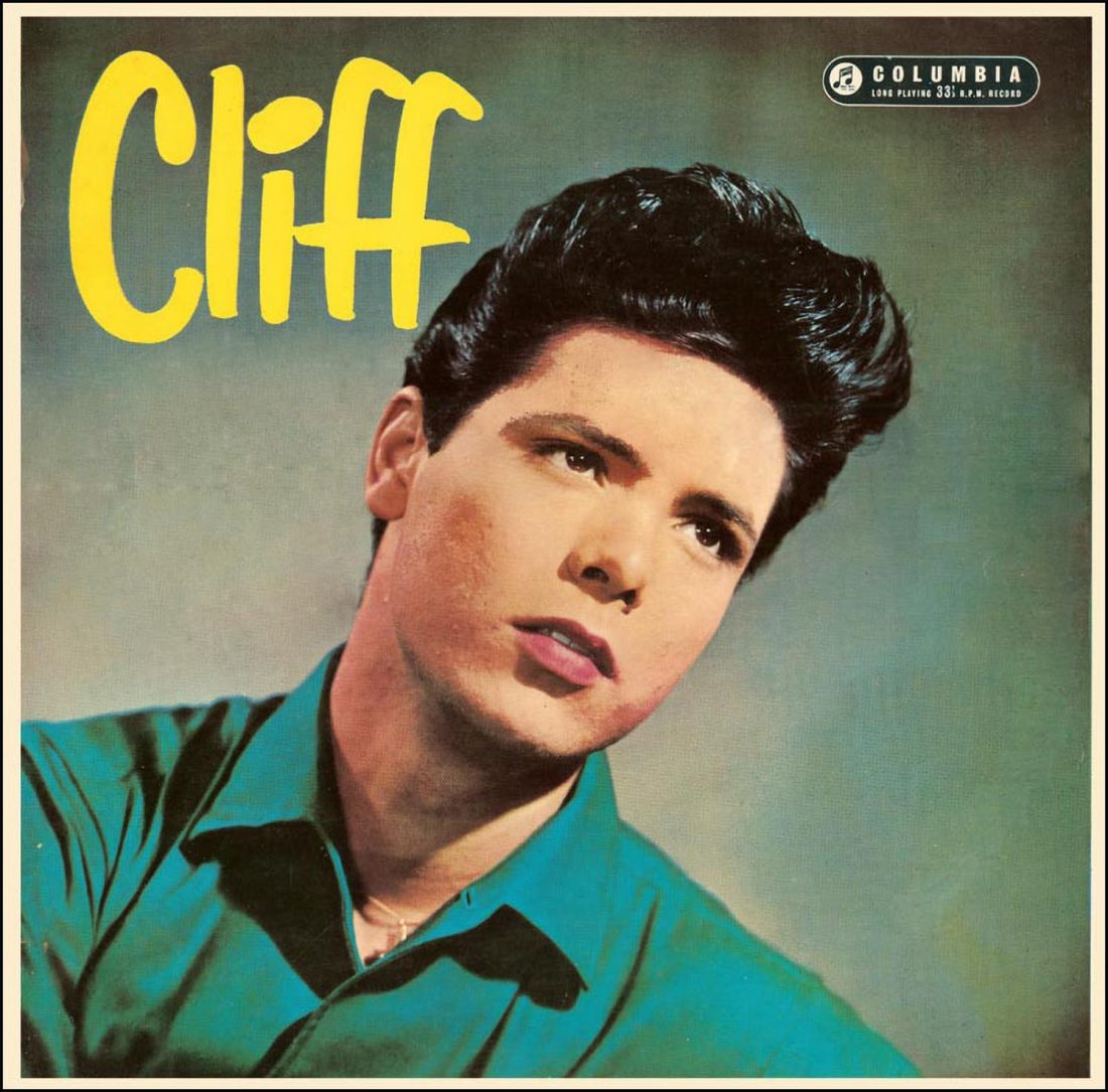 Cliff Richard Classic Album