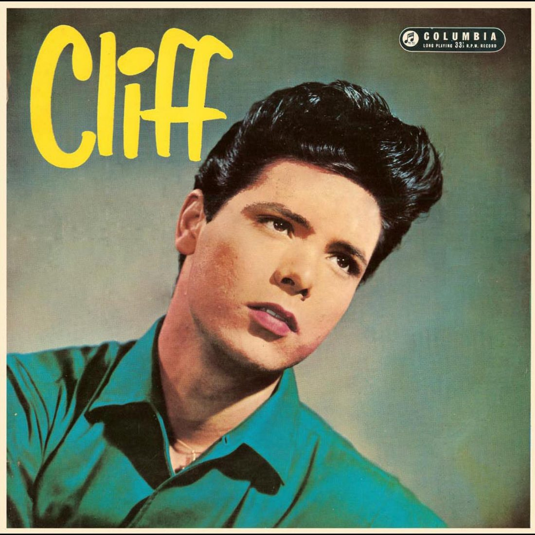 Classic Album: Cliff – Cliff Richard And The Drifters