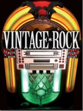 Vintage Rock now on Apple Newsstand