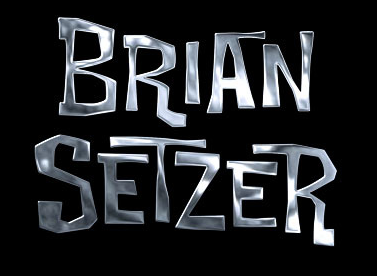 Brian Setzer's Guitars