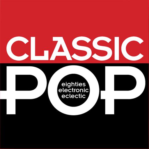Introducing Classic Pop magazine