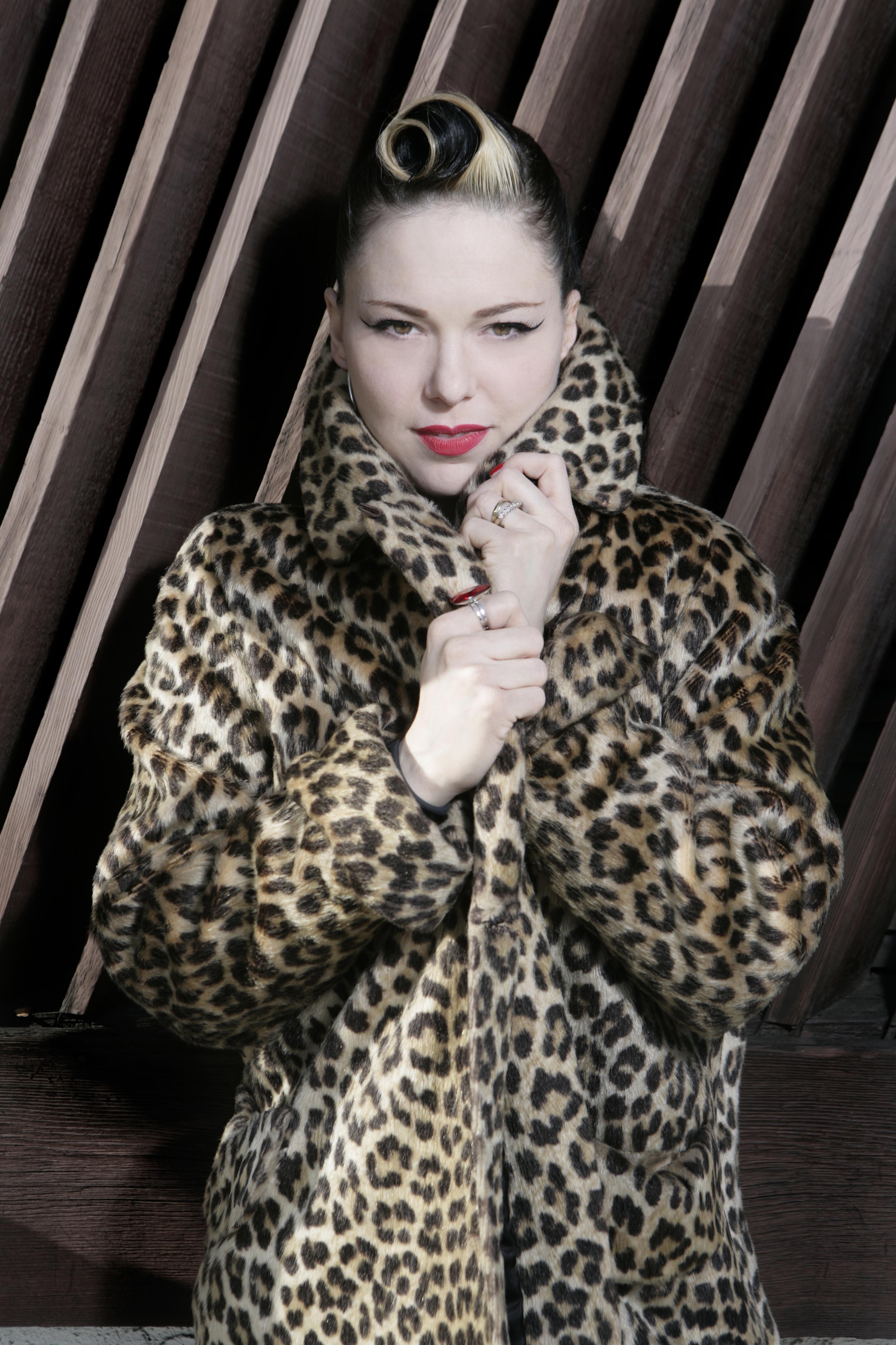 Imelda May To Perform At Bristol International Jazz & Blues Festival