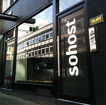 Got Records Or CDs To Sell? Head Down To Soho on 7th December