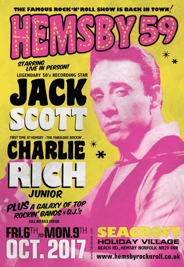 Live Review: Hemsby #58 Rock'n'Roll Weekender