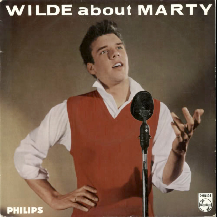 Classic Album: Marty Wilde – Wilde About Marty