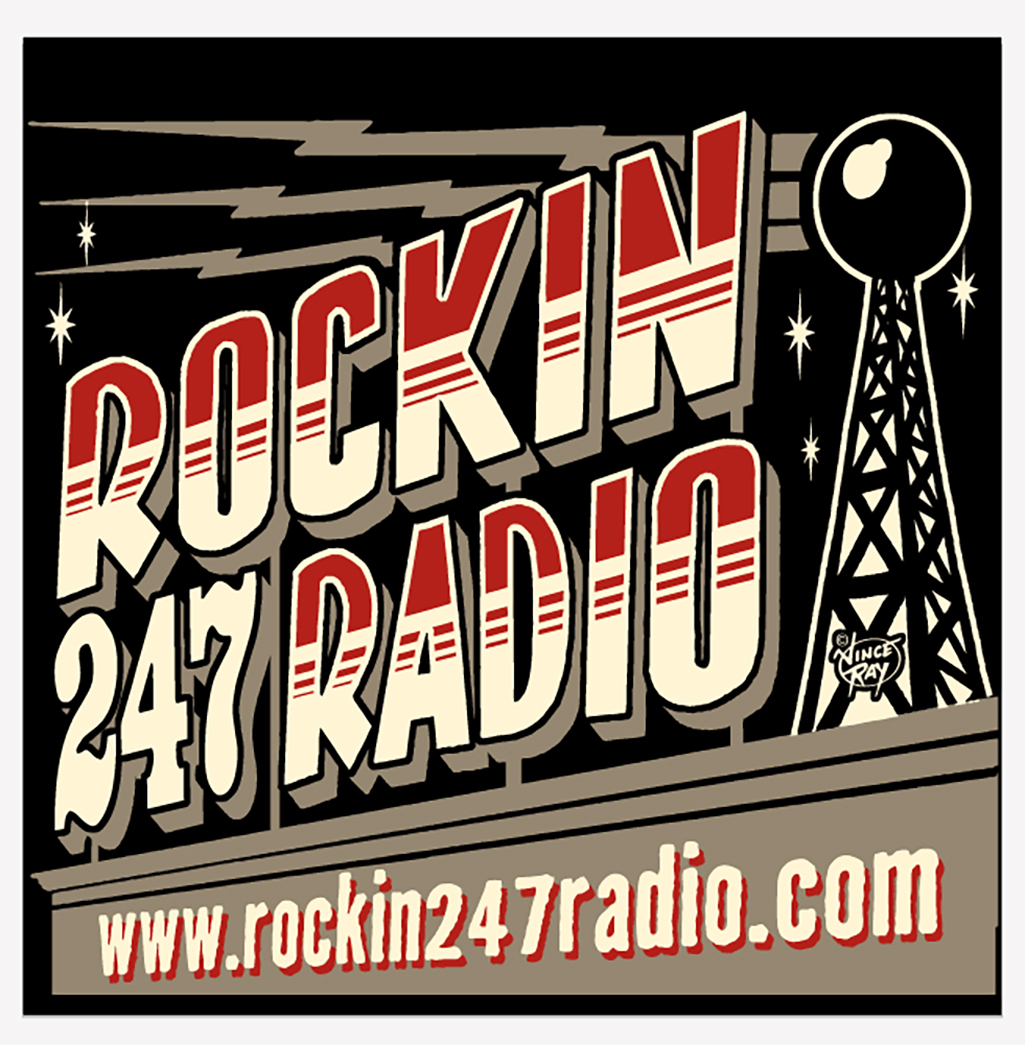 Vegas festival organiser launches rock'n'roll radio station