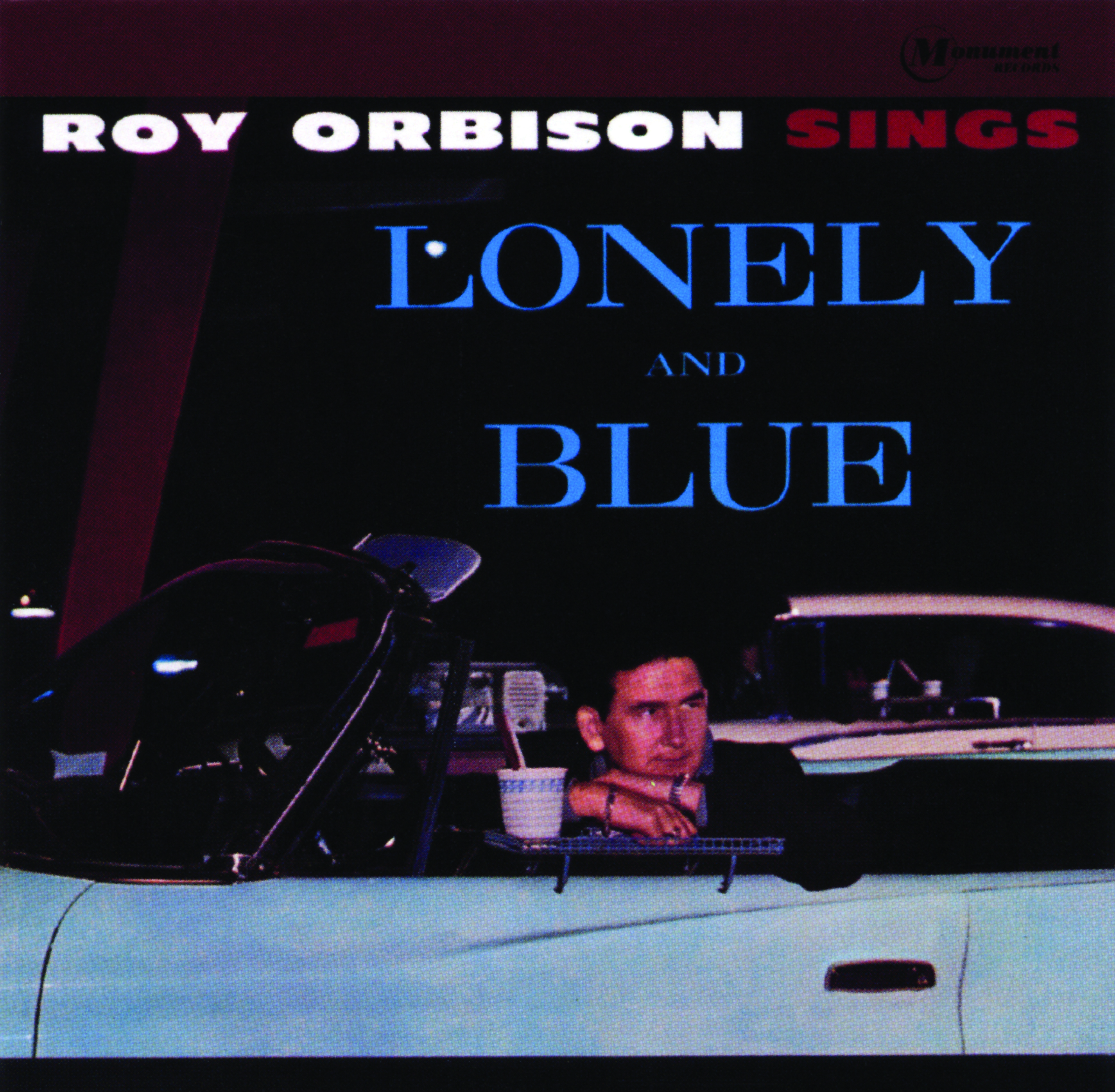 Classic Album – Roy Orbison: Lonely And Blue