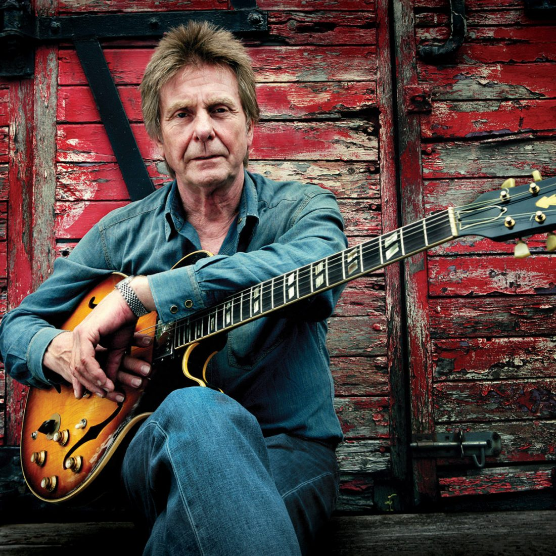 Joe Brown cancels planned 60th anniversary tour