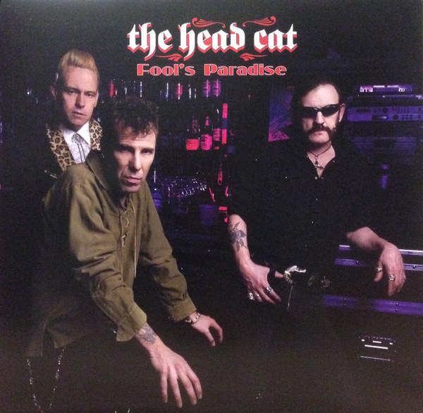 Rock'n'roll Rehab: The Head Cat – Fool's Paradise
